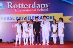 1st Annual Day Celebrations